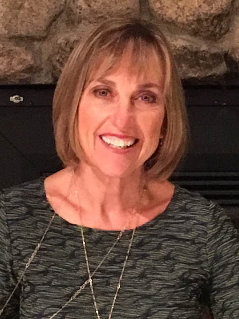 Jacqueline B. Toner, Ph.D.